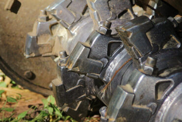 The Myths Of Aftermarket Forestry Mulcher Teeth Debunked