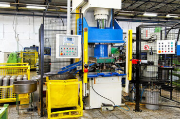 Benefits Of Investing In A Small Electric Hydraulic Press